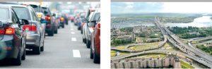 Licenciamentos Ambientais Estudo de Impacto de Trânsito